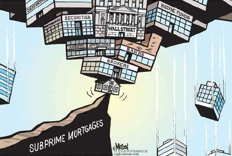 Subprime Mortages