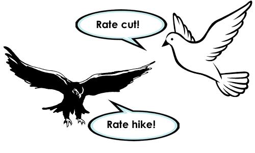 Hawk Vs Dove