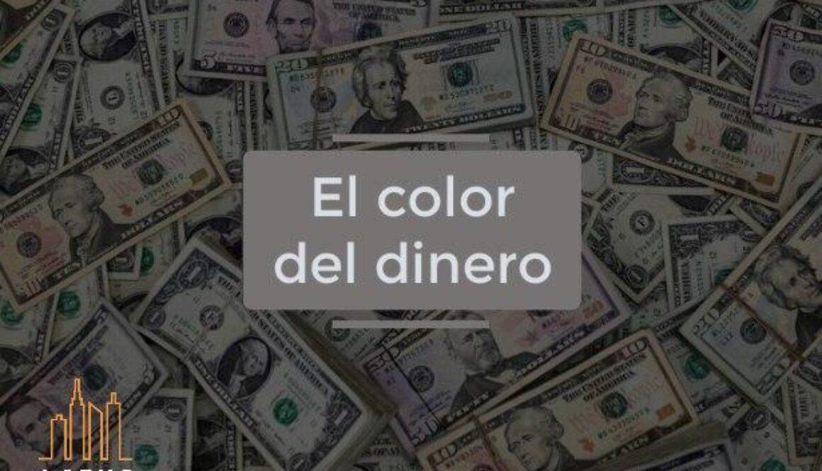 El_color_del_dinero